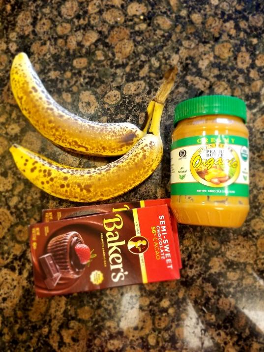 banana ingredients